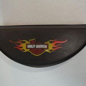 Harley Davidson Hard Shell Sunglasses Case Black
